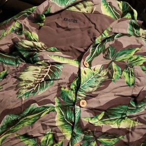 Ks island 5x tropical shirt
